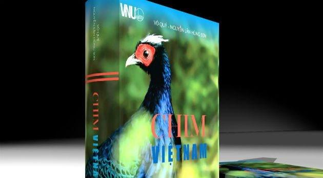 """Cuốn """"Chim Việt Nam"""" bị thu hồi và tiêu hủy vì vi phạm bản quyền ảnh"""