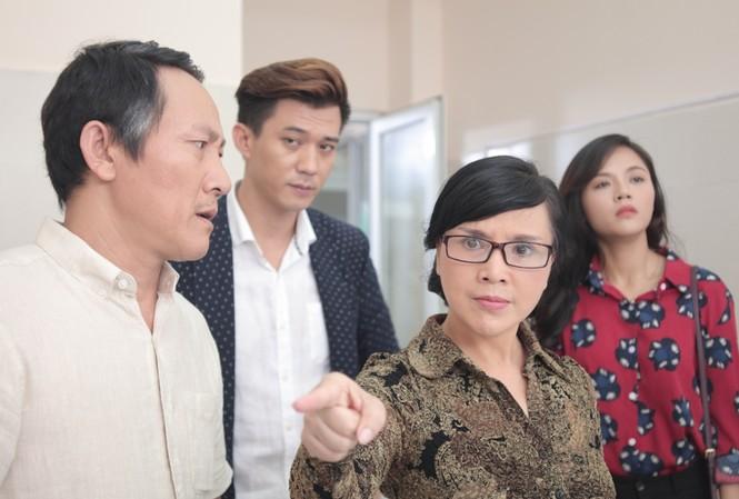 """NSND Lan Hương """"Em bé Hà Nội"""" hứa hẹn tạo sóng với vai bà mẹ chồng ghê gớm"""