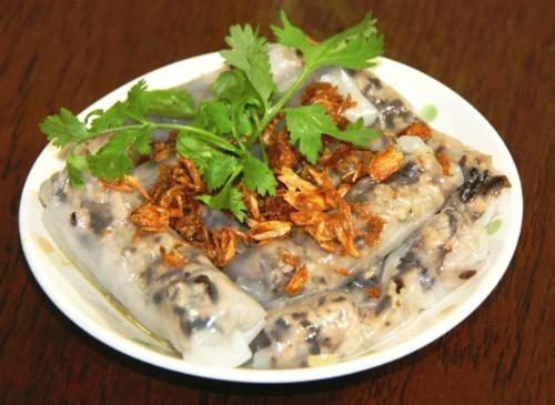 Những món ăn quen thuộc của mùa đông Hà Nội