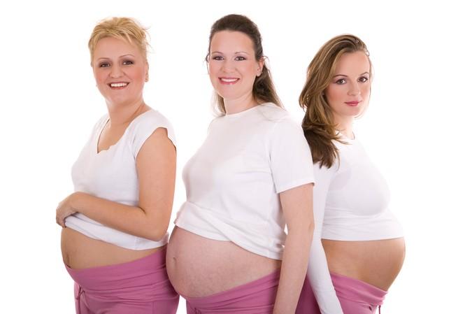 Ốm nghén là dấu hiệu của một thai kỳ khỏe mạnh