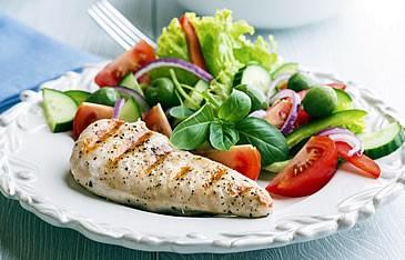 Bữa ăn phù hợp cho bệnh nhân tiểu đường
