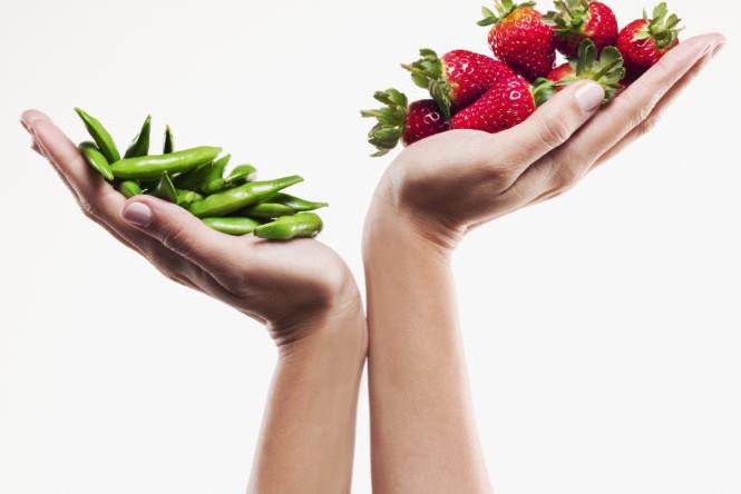 Giữ dinh dưỡng trong thực phẩm bằng cách nào?