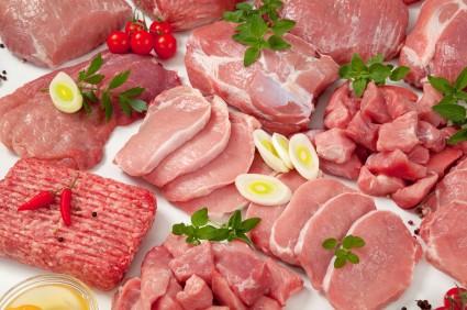 Mắc bệnh giun xoắn vì ham ăn thịt tái