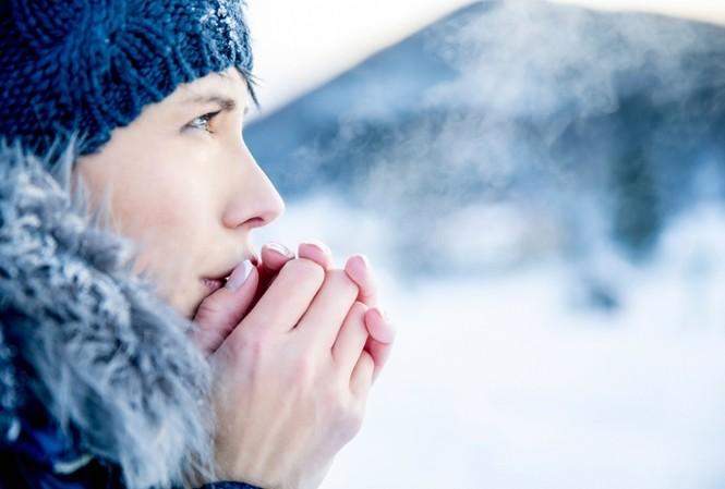 Mưa rét, đề phòng đột quỵ ở người già, viêm phổi ở trẻ nhỏ