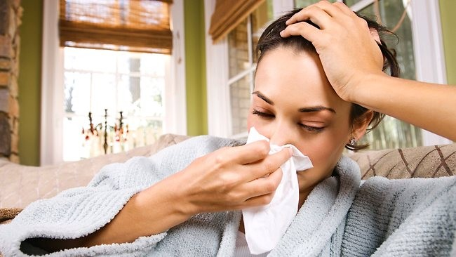 Phân biệt sốt virus và sốt xuất huyết