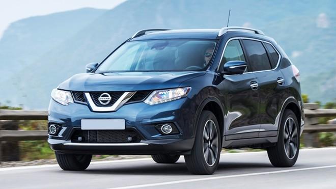 Nissan X-Trail đã vượt qua các đối thủ để trở thành mẫu xe được ưa chuộng nhất phân khúc tại Việt Nam.