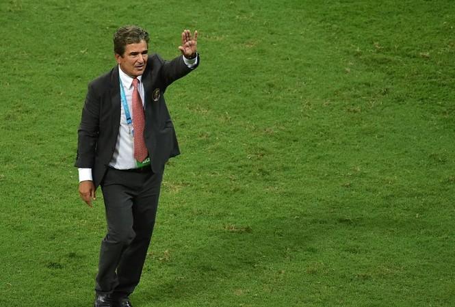 Pinto quyết định chia tay Costa Rica sau thành công bất ngờ tại World Cup 2014
