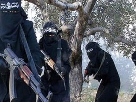 Bản tin 14H: Anh lo ngại nữ chiến binh IS tấn công khủng bố