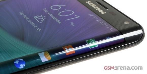 Samsung Galaxy S6 sẽ có thiết kế siêu đặc biệt