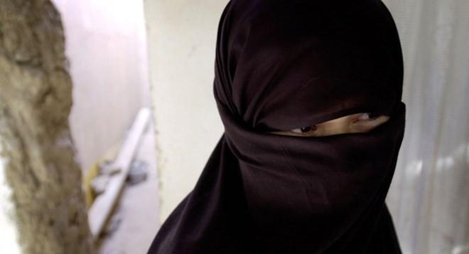 Taliban thường xuyên bắt ép phụ nữ tham gia đánh bom cảm tử