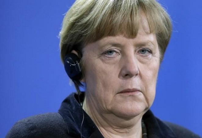 Thủ tướng Đức Angela Merkel. Nguồn: AP