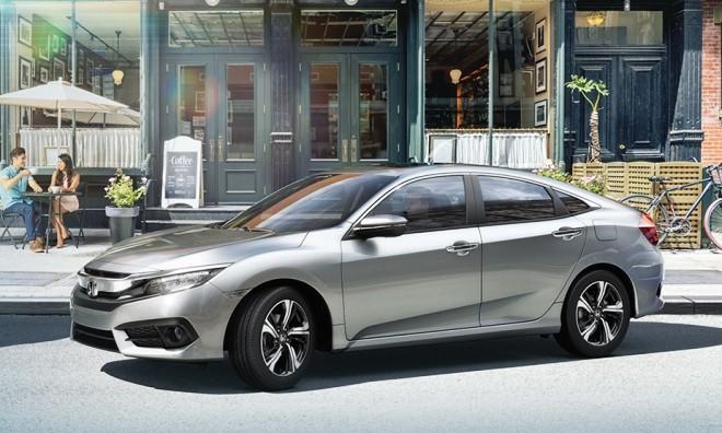 Honda Civic thế hệ 10 đạt chuẩn an toàn 5 sao ASEAN NCAP