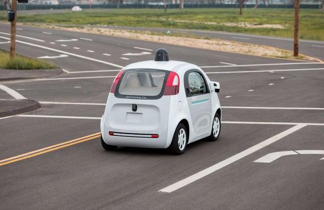 Tiểu bang đầu tiên cho phép dùng ô tô tự lái tại Mỹ