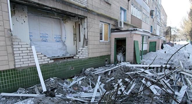 Bản tin 14H: Liên hợp quốc kêu gọi ngừng bắn trở lại tại Đông Ukraine