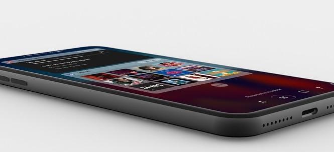 iPhone mới sẽ rất khác biệt và rất đắt?