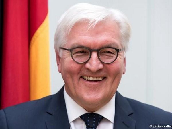 Cựu Ngoại trưởng Frank-Walter Steinmeier được xem là ứng viên sáng giá. (Nguồn: dpa)