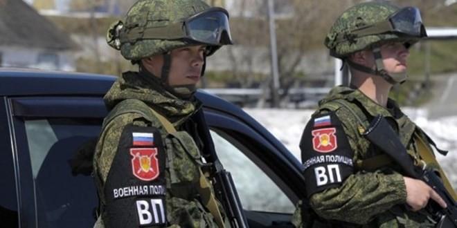 Bản tin 8H: Nga đưa 1 tiểu đoàn cảnh sát quân sự tới Syria