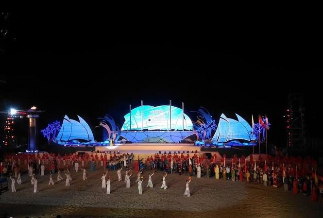 Bế mạc Đại hội thể thao bãi biển châu Á lần 5