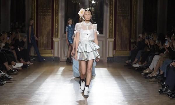 Lê Thanh Thảo bất ngờ trúng 2 show thuộc tuần lễ thời trang Paris