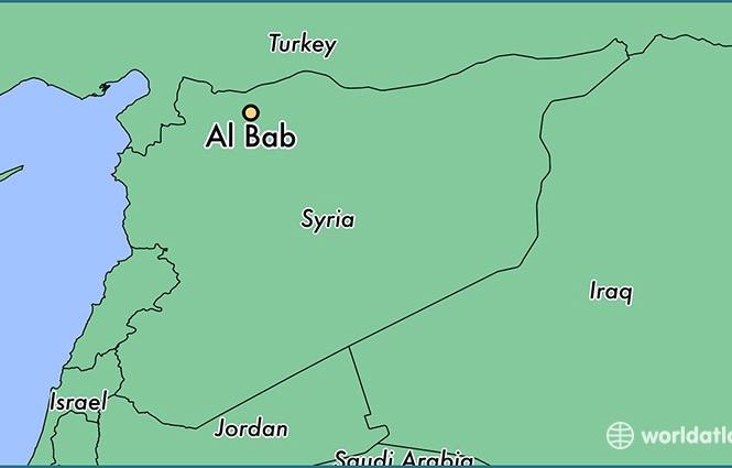 Mỹ -Thổ Nhỹ Kỳ dồn dập tấn công cứ điểm IS