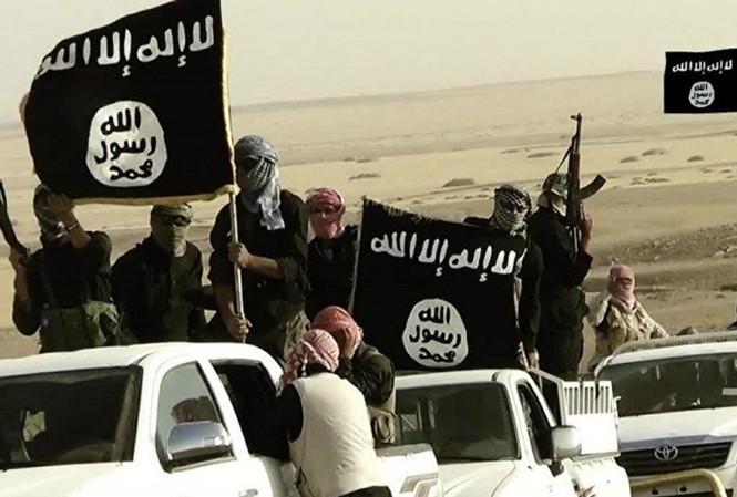 Theo cựu Trung tá Không quân Mỹ, CIA và quân đội Mỹ có hợp tác với những người trong đội ngũ IS. Ảnh: Flickr