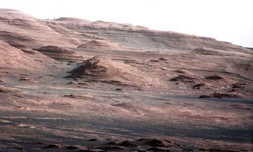 Các phi hành gia có thể mắc chứng hoang tưởng do tác động của tia vũ trụ lên cơ thể. Ảnh: Rex.