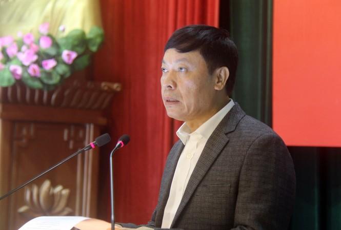 Theo ông Phạm Văn Linh, Phó trưởng Ban Tuyên giáo T.Ư, đây là đợt sinh hoạt chính trị sâu rộng, có tầm quan trọng đặc biệt.
