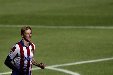 Hơn 4 vạn CĐV chào đón Torres ở Atletico - ảnh 4
