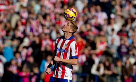 Hơn 4 vạn CĐV chào đón Torres ở Atletico - ảnh 6