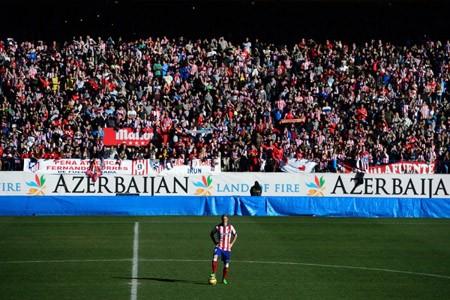 Hơn 4 vạn CĐV chào đón Torres ở Atletico - ảnh 7