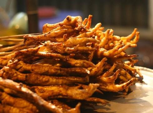 Những ngõ phố ẩm thực nổi tiếng Hà thành - ảnh 14