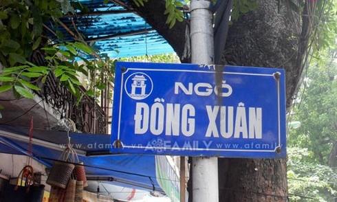 Những ngõ phố ẩm thực nổi tiếng Hà thành - ảnh 15