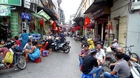 Những ngõ phố ẩm thực nổi tiếng Hà thành - ảnh 3