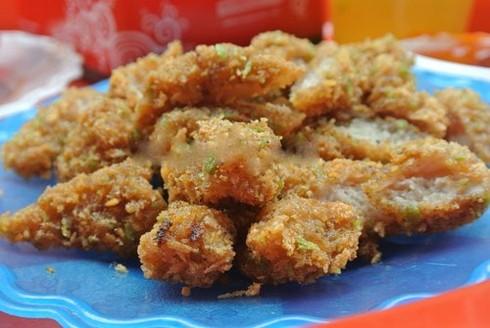 Những ngõ phố ẩm thực nổi tiếng Hà thành - ảnh 4