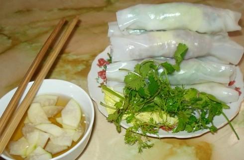 Những ngõ phố ẩm thực nổi tiếng Hà thành - ảnh 8