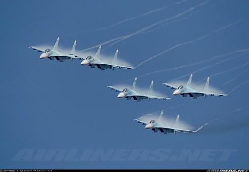10 máy bay quân sự phổ biến nhất thế giới - ảnh 10