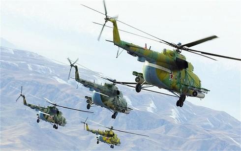 10 máy bay quân sự phổ biến nhất thế giới - ảnh 3