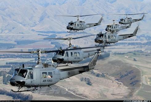 10 máy bay quân sự phổ biến nhất thế giới - ảnh 4