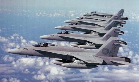 10 máy bay quân sự phổ biến nhất thế giới - ảnh 5