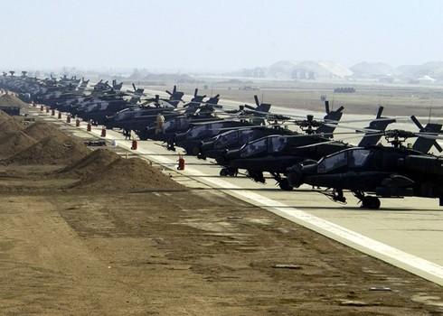 10 máy bay quân sự phổ biến nhất thế giới - ảnh 7