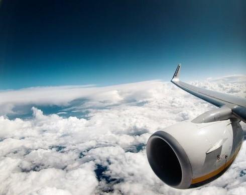 10 sự thật đáng kinh ngạc về những chuyến bay - ảnh 9
