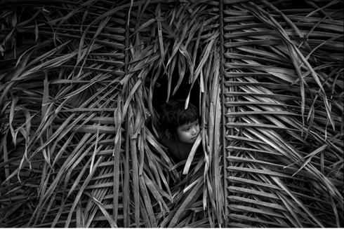 Cuộc sống hoang dại của bộ lạc ít người nhất hành tinh - ảnh 5