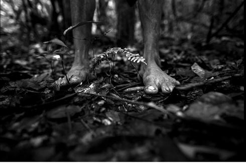 Cuộc sống hoang dại của bộ lạc ít người nhất hành tinh - ảnh 7