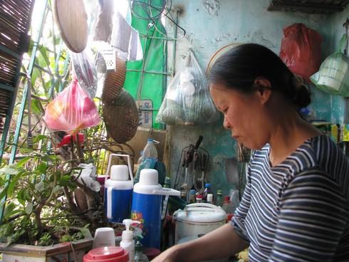 Cận cảnh chung cư 'ổ chuột' ở trung tâm Hạ Long - ảnh 7