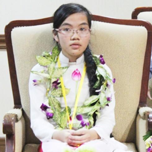 [Infographic] Bình chọn 10 gương mặt trẻ Việt Nam tiêu biểu năm 2016 - ảnh 11