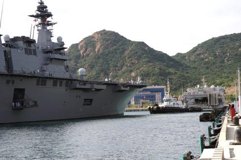 Đối tác Thái Bình Dương bắt đầu tại Khánh Hòa - ảnh 4
