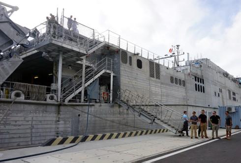 Đối tác Thái Bình Dương bắt đầu tại Khánh Hòa - ảnh 6