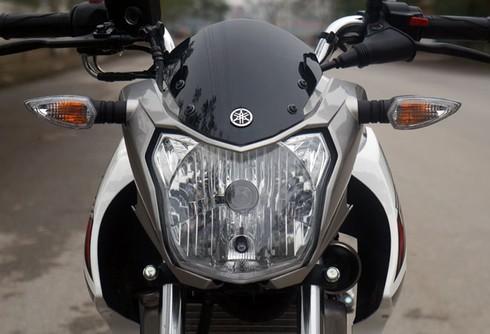 Trải nghiệm xế nổ thể thao Yamaha FZ150i - ảnh 11