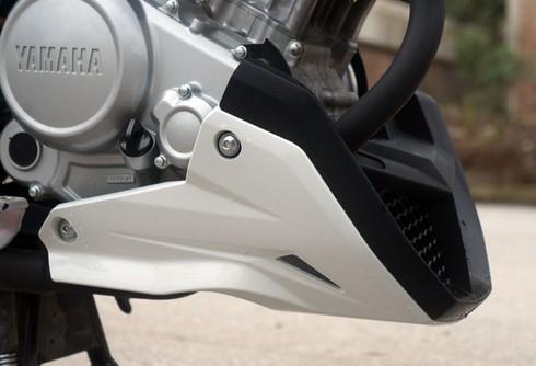Trải nghiệm xế nổ thể thao Yamaha FZ150i - ảnh 17