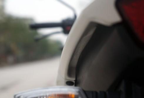 Trải nghiệm xế nổ thể thao Yamaha FZ150i - ảnh 25